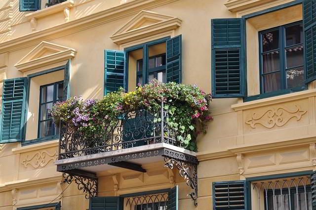 Balcones y terrazas Albacete