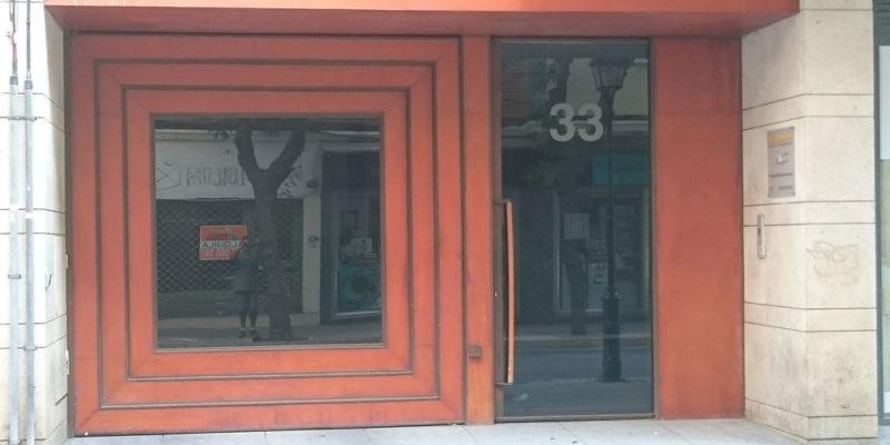 puertas de entrada acero Albacete