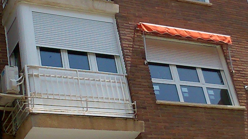 Ventanas PVC Albacete